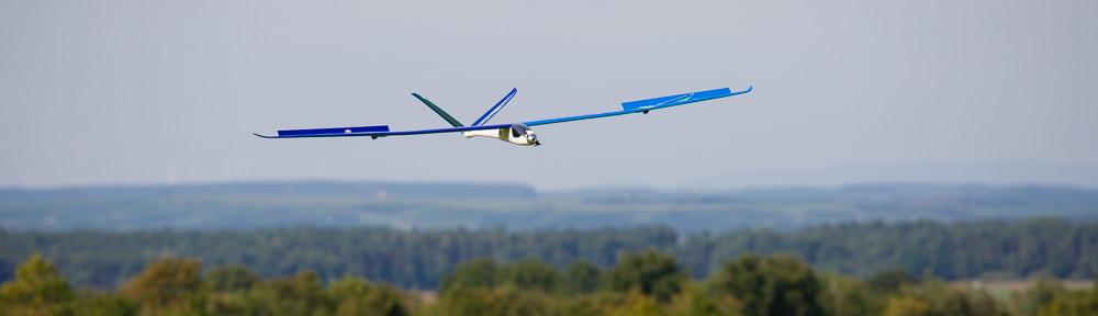Modellflug-Gemeinschaft Kitzingen e.V.
