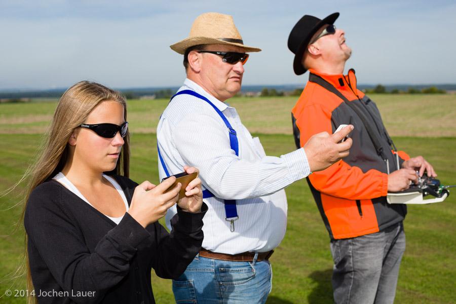 Vereinsinterner Seglerwettbewerb 2014-02