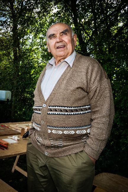 Georg Hülle